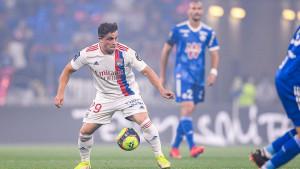 Lyon bez problema savladao Strasbourg, Prcić igrao 65 minuta