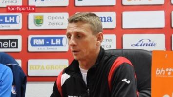 Beganović: Sve nam je danas polazilo za nogom
