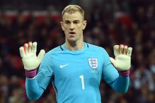 Joe Hart novi golman West Hama