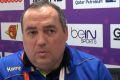 Marković: Moglo je bolje, psihički smo pali nakon Tunisa