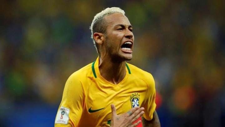 UŽIVO: Gotovo je, Brazil vodi sa 2:0