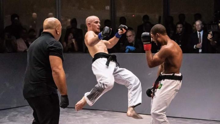 Fantastični udarač Edgars Skrivers: Volio bih se okušati protiv boraca iz vrha UFC-a