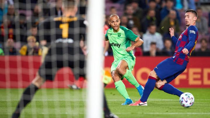 Mundo Deportivo: Barcelona pronašla novog napadača