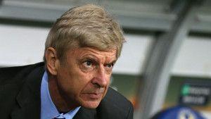 Wenger potvrdio da traju pregovori s Aubameyangom
