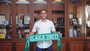 Bivši igrač Željezničara se skrasio u Maleziji