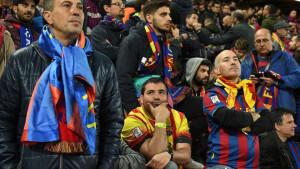 Hakovana Barcelonina stranica: Alexandre Lacazette novi napadač katalonskog kluba?