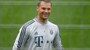 Okončana velika saga: Manuel Neuer potpisao novi ugovor s Bayernom!