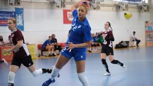 Grkinje furiozne i protiv Italije, Zmajice završile na drugoj poziciji