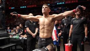Bosanski bombarder se vraća u UFC oktagon