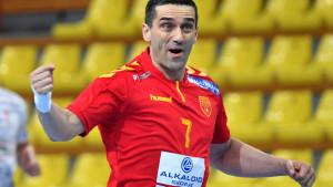 Čovjek je stvoren za rekorde: Lazarov igra svoje 17. četvrtfinale Lige prvaka