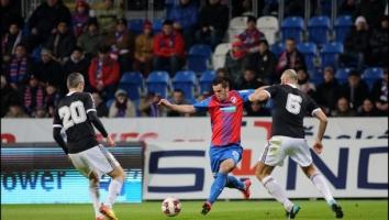 Mahmutović ušao i postigao dva gola za Plzen