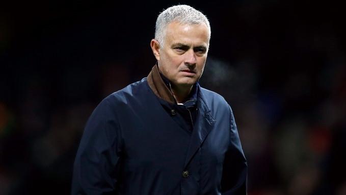 Fellaini na sjajan način u dvije riječi opisao Mourinhoa