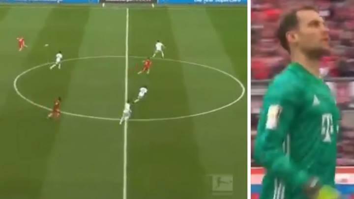 Ter Stegen je briljantan, ali u Njemačkoj ne brani: Neuer je pokazao jučer zašto je to tako