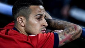 Thiago: Otišao sam iz Barce jer sam želio ponovo pronaći sreću u fudbalu