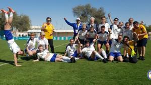 Zlato za bh. reprezentativke u inkluzivnom fudbalu