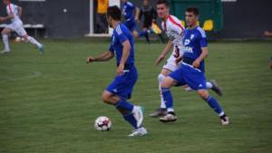 FK Zvijezda 09 remizirao protiv Voždovca