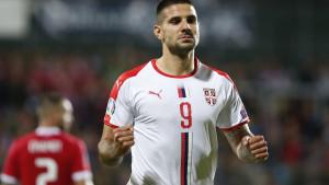 Mitrović: Bio je to najstresniji dan, a onda sam ušao na WhatsApp...