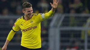 Potpis i u Dortmundu: Lukasz Piszczek produžio ugovor!