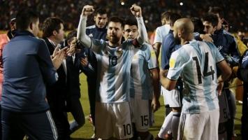 Barcelona pokvarila slavlje Messiju i Mascheranu