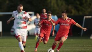 Šest golova u duelu Travnika i Bratstva, tri je postigao Berin Čatić