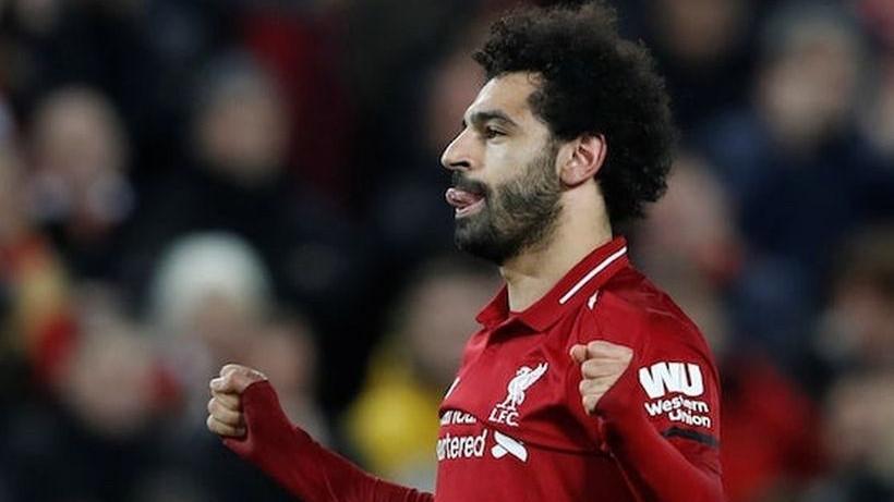 Salah: Liga prvaka? Žrtvovao bih je za titulu u Premiershipu