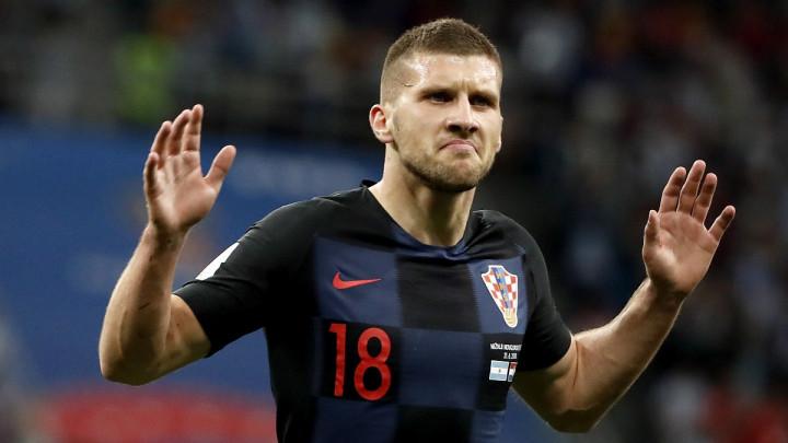 Rebić: Dan nakon utakmice nisam mogao hodati i morao sam hitno za Beograd