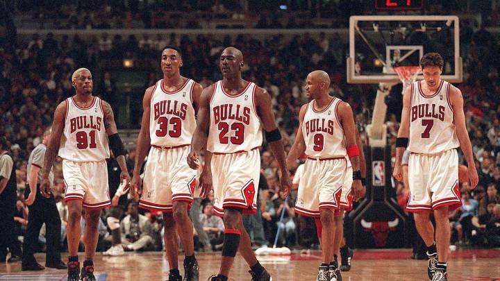Kako su nestali veliki Bullsi nakon posljednjeg plesa?