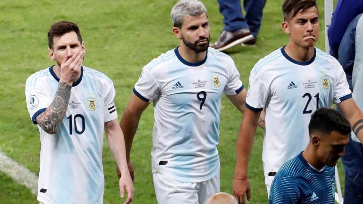 Barcelona zna koga će dovesti ukoliko Lionel Messi odluči da napusti klub