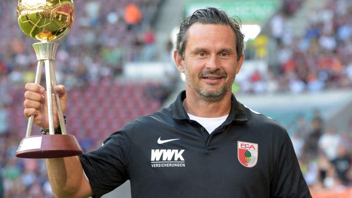 Schuster otpušten, Augsburg traži novog trenera