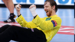 Švedski golman šokirao: Liječio sam se - kokainom!