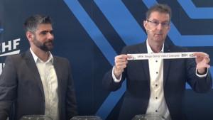 Bosna, Sloga i Gračanica saznali rivale u EHF Cupu