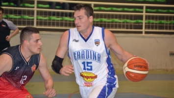 Tanasilović ostaje u Gradini