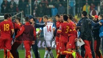 UEFA pokrenula istragu protiv Crne Gore i Rusije
