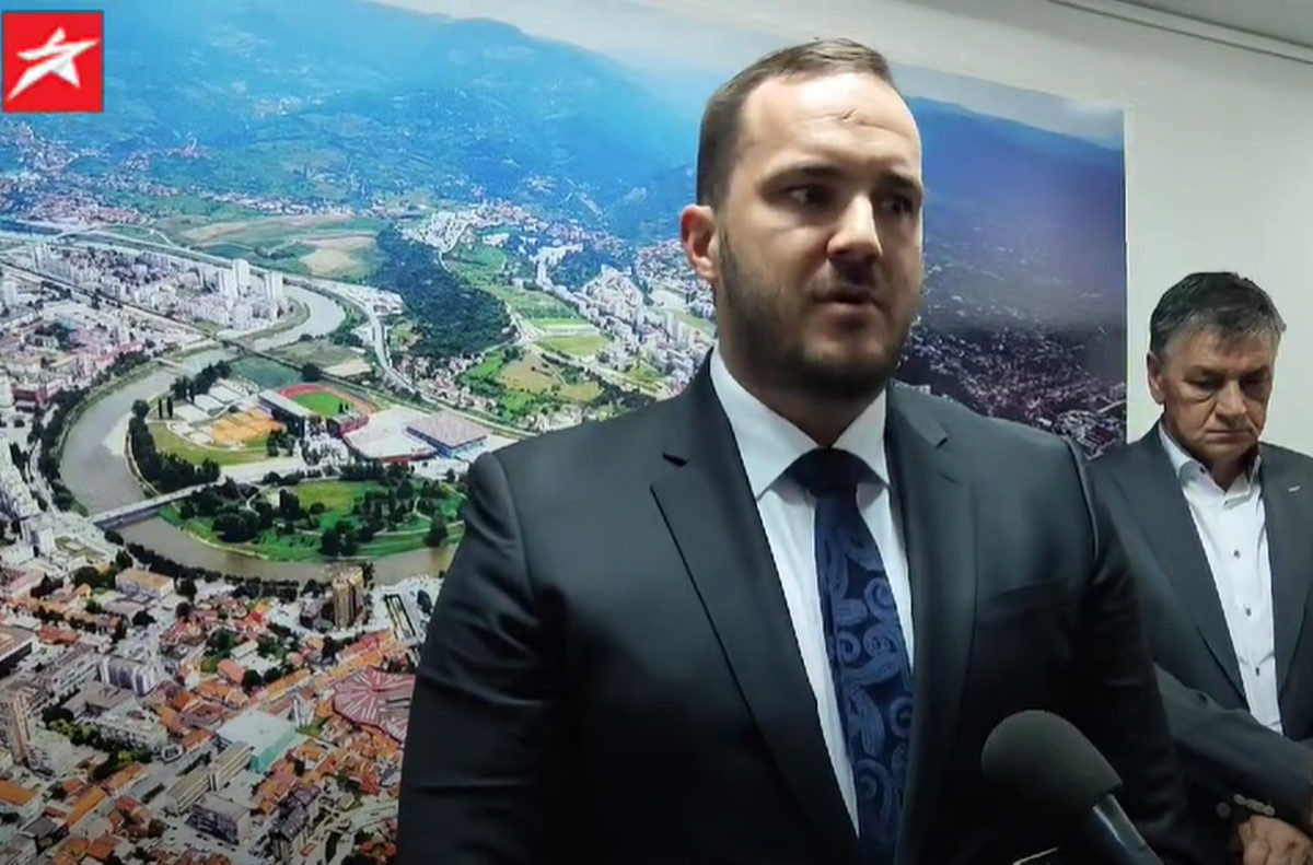 Zeljković: Spustili smo zavjesu na neke stvari iz prošlosti