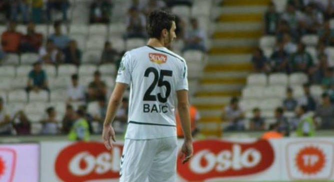 Bajić postigao prvijenac za Konyaspor