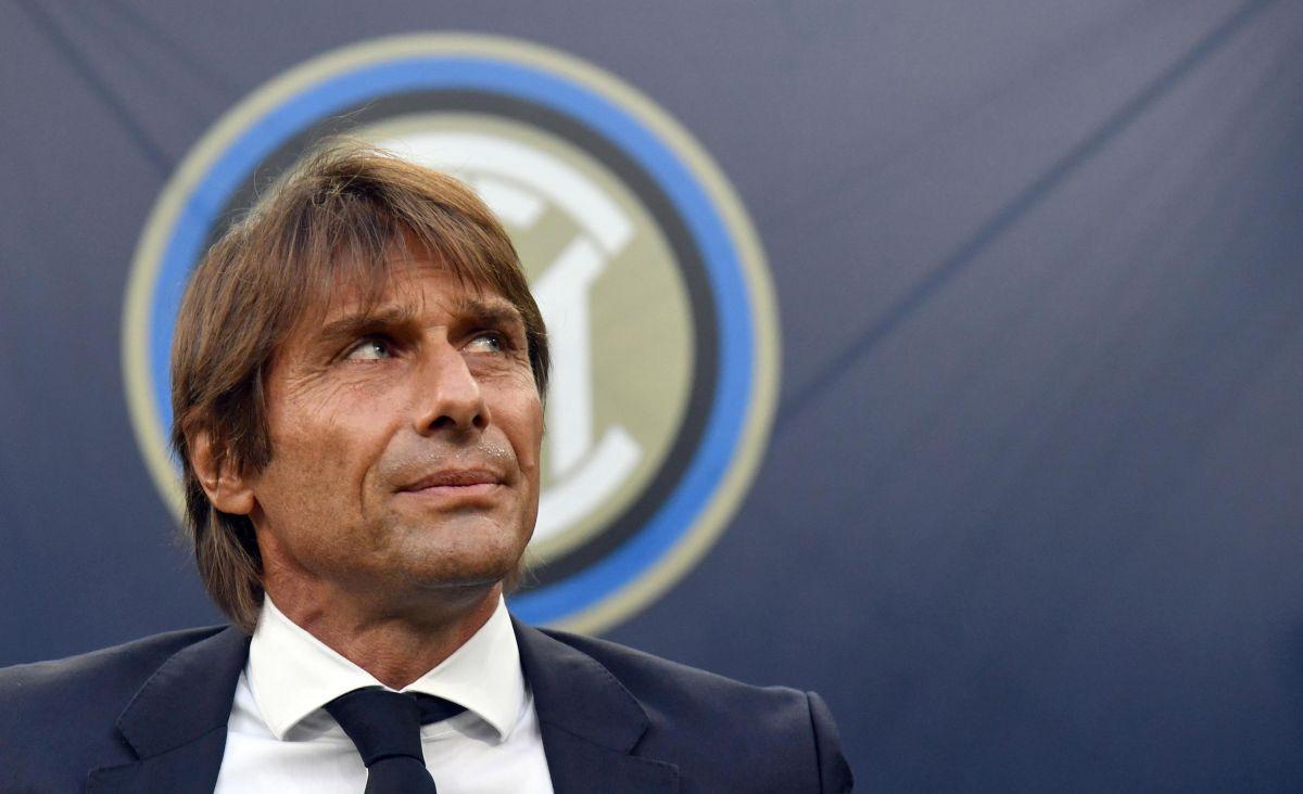 Conte ne ide kući nakon remija u Ligi prvaka