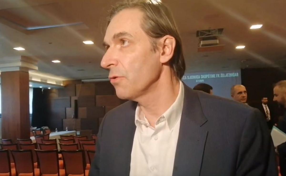 Čengić: Sjednica Skupštine je prošla odlično i na neki način je bila reformska