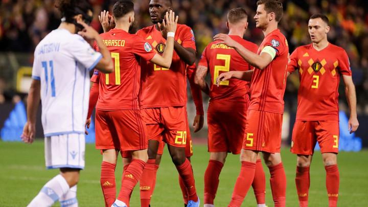Belgija maksimalno ozbiljna iako je osigurala EP