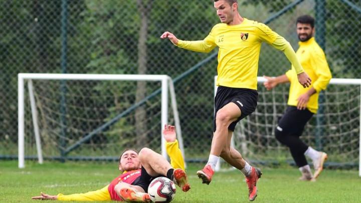 Bh. fudbaler mijenja Ljajića u Bešiktašu?