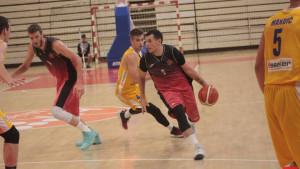 Jovanović: Bosna je nepoznanica, ali bodovi su prioritet