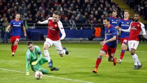 Kupovina u Bayernu: Ramsey spašava Kovača?