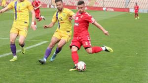 Prvijenac bivšeg fudbalera Sarajeva za novi klub: Lelić donio bod Rudaru