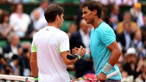 Nadal s lakoćom preko Lajovića u 1/4 finalu rimskog Mastersa