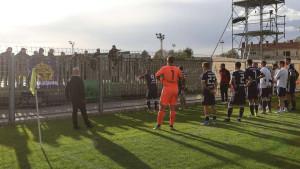 Navijači Maribora očitali lekciju igračima