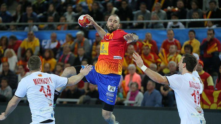 Španija ubjedljiva protiv Austrije za četvrtu pobjedu