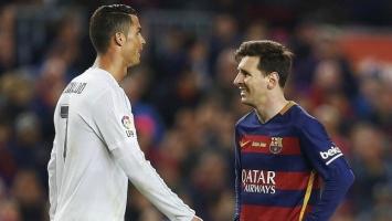 """""""Suđenja protiv Messija i Ronalda nisu dobra za La Ligu"""""""