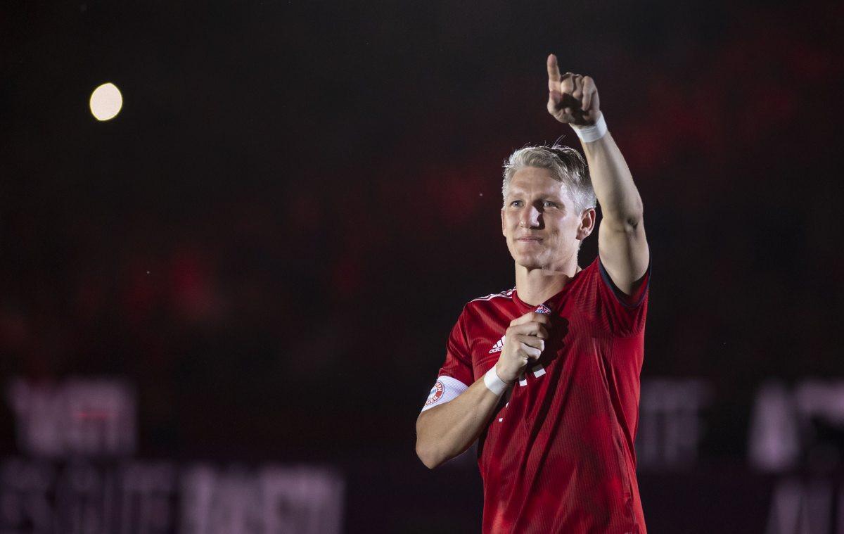 Schweinsteiger predložio trenera Bayernu: Sigurno bi došao