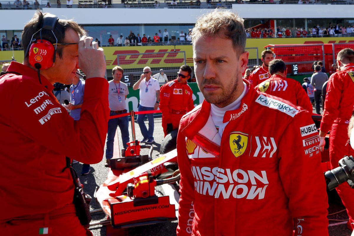 Vettel na kraju godine napušta Ferrari, već se zna ko bi ga mogao zamijeniti