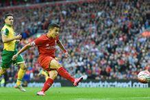Coutinho: Igrati za Liverpool je ostvarenje sna