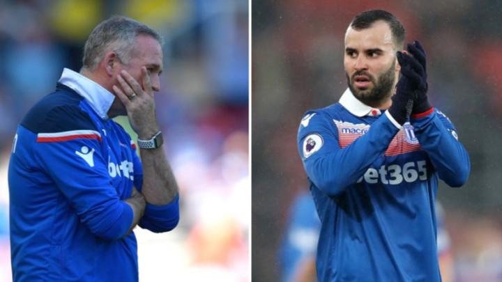 Stoke ispao u Championship, a tweet o dolasku Jesea ljetos postao hit na internetu